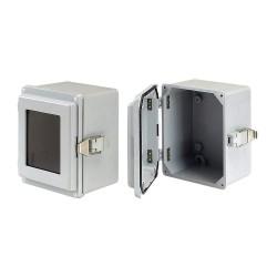 Bell & Gossett - A1066JFGQRR - 10.00 x 6.00 x 6.00 Fiberglass Enclosure