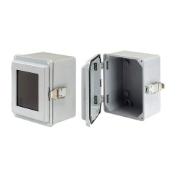 Bell & Gossett - A1287JFGR - 12.00 x 8.00 x 7.00 Fiberglass Enclosure