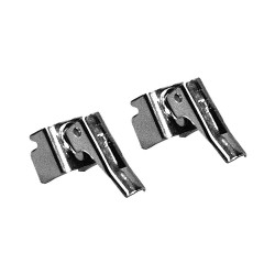 Bell & Gossett - AFC412SS - Clamp Kit, For Use With: Screw Cover Enclosures