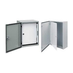 Bell & Gossett - CSP2424 - Swing Panel, For Use With: 24H x 24W Concept Style Enclosures