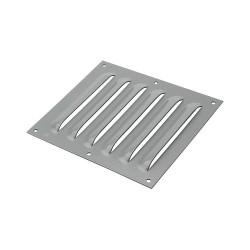 Bell & Gossett - AVK812 - Louver Plate Kit, ANSI 61 Gray, 15.31 Frame Height, 9-1/2 Frame Width