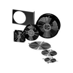 Bell & Gossett - A6AXFNPG - Round Axial Fan, 6-3/4 Fan Dia., 115VAC Voltage