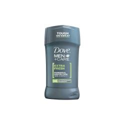 Dove - CB066722 - Deodorant, 2.7 oz., Fresh Fragrance, Solid, PK 12