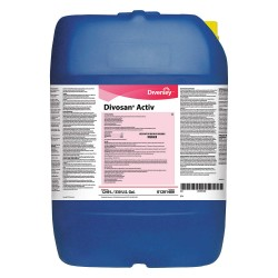 Johnson Diversey - 01201480 - Liquid Foam Cleaner, 330 gal. Box, 1 EA