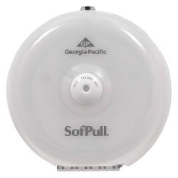 Georgia Pacific - 56515 - Mini Centerpull Tissue Dispenser