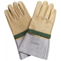 Facom - FT-BC.109VSE - Size 9 Leather Glove
