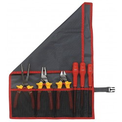 Facom - FW-184.J5VE - 6-PC Insulated Tool Kit