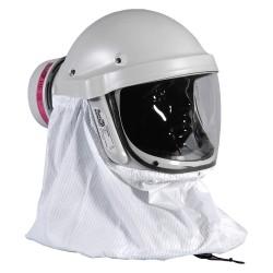Allegro - 2000-H - Pureflo PAPR White Helmet/Hood HE Filter