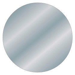 Se-Kure - AFM-24C-118 - Sheet Stock, Acrylic, 0.118 Thick, 24 x 24, 160 Max. Temp. (F), Clear