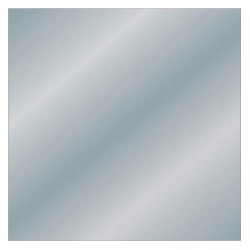 Se-Kure - AFM-2424-177 - Sheet Stock, Acrylic, 0.177 Thick, 24 x 24, 160 Max. Temp. (F), Clear