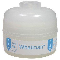 Whatman / GE Healthcare - 2609T - HEPA-CAP 36 5/PK G/G (Pack of 5)