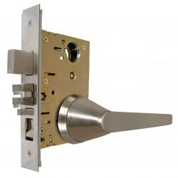 Macsim - 5SS19D/32D - Lever Lockset, Mechanical, Grd. 1