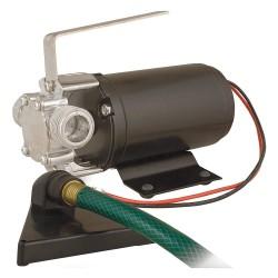 Zoeller - 024481 - 1/12 HP Cast Aluminum Utility Pump, Intermittent