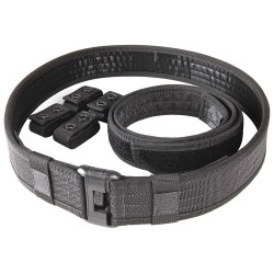 5.11 Tactical - 59505 - Duty Belt, Mens, 3XL, Black