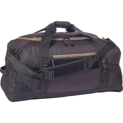 5.11 Tactical - 56185 - NBT Duffle X-Ray, Duffel Bag, Black