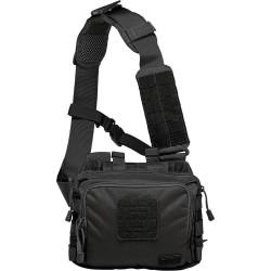 5.11 Tactical - 56180 - Two Banger, Pistol Pouch , Universal, Blk