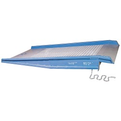 Bluff - 12MR8415 - 15 ft. x 84 Mini Ramp; Load Capacity: 12, 000 lb.