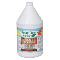Beyond Green - 9901-004 - 1 gal. Unscented Fragrance Tile and Grout Cleaner, 4 PK