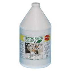 Beyond Green - 5300-005 - Liquid Dishwashing Detergent, 5 gal. Pail, 1 EA