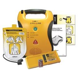 Defibtech - CCF-A010EN - Defibrillator, Includes 1 yr Prgm Mgt