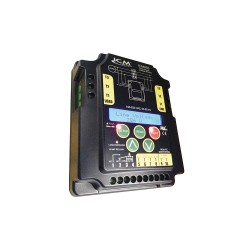 ICM - ICM455 - Line Voltage Monitor, Manual/Auto-Reset