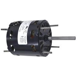 Fasco - D0396 - 1/20 HP, HVAC Motor, Shaded Pole, 1450 Nameplate RPM, 208-230 Voltage, Frame 3.3