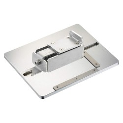 C.H. Hanson - 20014 - Tag Fixture Plate, with Magnetic Clamp