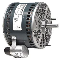 Marathon Electric / Regal Beloit - 048A17O147 - 1/6 HP Direct Drive Blower Motor, Permanent Split Capacitor, 1625 Nameplate RPM, 208-230 Voltage