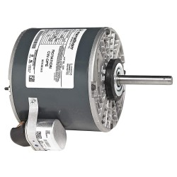Marathon Electric / Regal Beloit - 048A11O1239 - 1/3 HP Direct Drive Blower Motor, Permanent Split Capacitor, 1075 Nameplate RPM, 208-230 Voltage