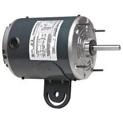 Marathon Electric / Regal Beloit - 048A11T2025 - 1/3 HP Pedestal Fan Motor, Permanent Split Capacitor, 1100 Nameplate RPM, 115 Voltage, Frame 48
