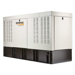 Generac - RD02023JDAE - Liquid Engine Cooling, 120/240VAC Voltage, Engine Size: 2.2L, 34 kVA Rating, 3 Phase