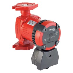 Armstrong International - COMPASS 20-20 CI - 1/17 HP Cast Iron Wet Rotor with Variable Speed Capability Hot Water Circulator Pump