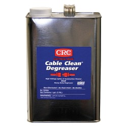 CRC - 02066 - CRC 02066 Cable Clean Degreaser