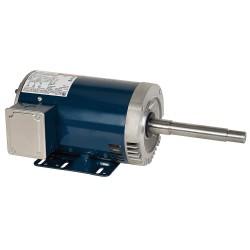 Marathon Electric / Regal Beloit - 145TTDR16327 - 1-1/2 HP Close-Coupled Pump Motor, 3-Phase, 1755 Nameplate RPM, 575 Voltage, 145JP
