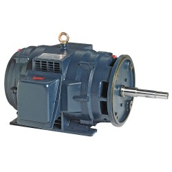 Marathon Electric / Regal Beloit - 284TTDCA6037 - 25 HP Close-Coupled Pump Motor, 3-Phase, 1750 Nameplate RPM, 230/460 Voltage, 284JP