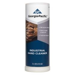 Georgia Pacific - 44623 - Fresh Hand Cleaner, 3000mL Bottle, 4PK