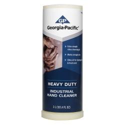 Georgia Pacific - 44624 - Fresh Hand Cleaner, 3000mL Bottle, 4PK