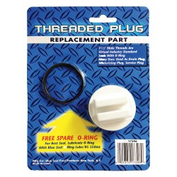 Blue Wave - NEP4006 - Plug with O-Ring