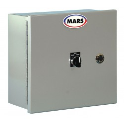 Mars Air Systems - 19-115 - Motor Control Panel, 460V, 3 Ph