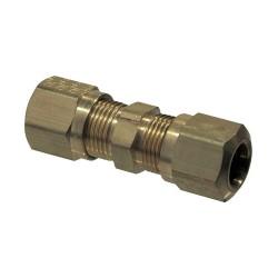 Anderson Metals - 00842-02 - Union, Union, Brass