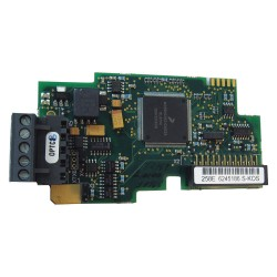 Eaton Electrical - OPTC2 - AC Drive Communication Card, For Use With SVX AC Drives