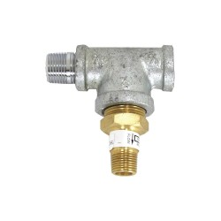 Speakman - FPV - Brass Freeze Protection Valve, For Use With All Safety Products