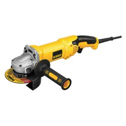 Dewalt - D28065-QS - 9-Amp Trigger-Switch Angle Grinder with 4-1/2 Wheel Dia.