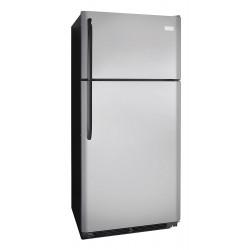 Frigidaire - FFHT1831QM - Refrigerator, Top Freezer, 18.0 cu. ft., SS