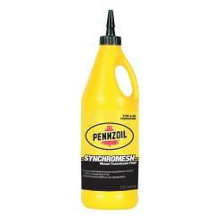 Pennzoil - 3501 - Transmission Fluid, 32oz, 350 deg. FP