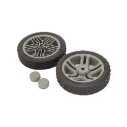 Ariens - 51116000 - Front Wheel Kit