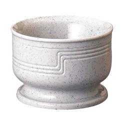 Cambro - CAMDSB5480 - Small Bowl, 5 Oz., Speckled Gray, PK48
