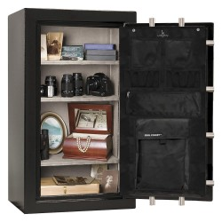 Liberty Safe - LX12-GYM - 5.7 cu. ft. Gun Safe, 405 lb. Net Weight, 90 min. Fire Rating, Electronic Lock Style