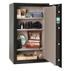 Liberty Safe - LH12-BKT - 6.3 cu. ft. Gun Safe, 365 lb. Net Weight, 1 hr. Fire Rating, Electronic Lock Style