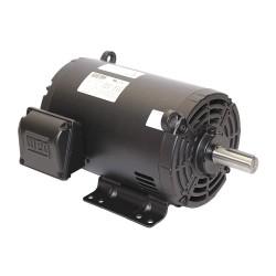 Weg 01536ot3e215t s 15 hp general purpose motor 3 for 15 hp 3 phase motor